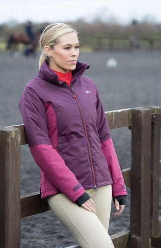 Shires Reitjacke Moscow