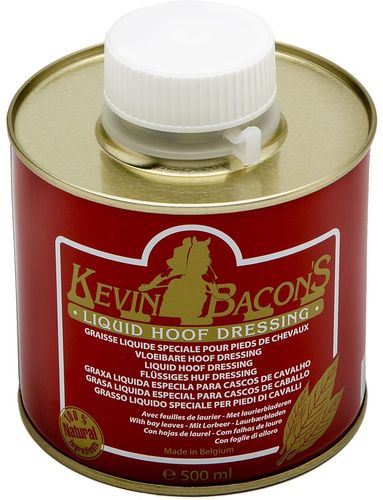Kevin Bacons Liquid Hoof Dressing