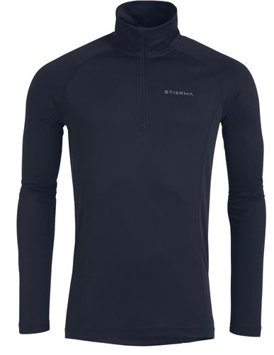 STIERNA Apollo 1/2 Zip Langärmlig MEN