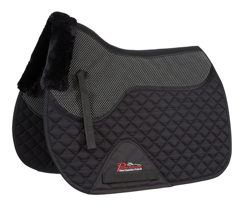 Shires Airflow Anti Slip SupaFleece Schabracke
